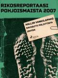 Omslagsbild för Hallin vankilapako ravisutti poliittista johtoa