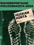 Omslagsbild för Huikan hinta