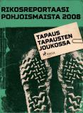 Omslagsbild för Tapaus tapausten joukossa
