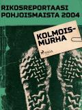 Omslagsbild för Kolmoismurha