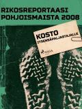 Omslagsbild för Kosto itsensäpaljastajalle