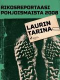 Omslagsbild för Laurin tarina