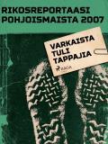 Omslagsbild för Varkaista tuli tappajia