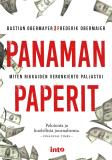 Cover for Panaman paperit