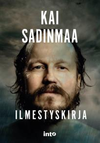 Cover for ilmestyskirja