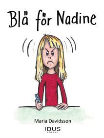 Cover for Blä för Nadine