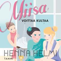Cover for Miisa voittaa kultaa