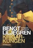 Omslagsbild för Krigarkungen: En biografi om Karl XII