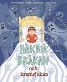 Omslagsbild för Håkan Bråkan och kramsjukan
