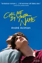 Cover for Call me by your name