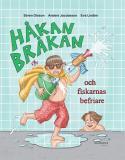 Omslagsbild för Håkan Bråkan och fiskarnas befriare