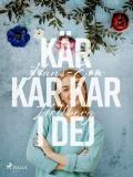 Cover for Kär kär kär i dej