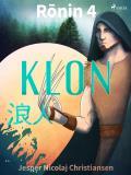 Omslagsbild för Ronin 4 - Klon