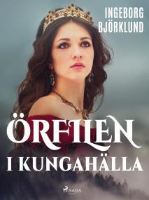 Cover for Örfilen i Kungahälla