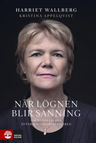 Cover for När lögnen blir sanning