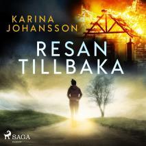 Cover for Resan tillbaka