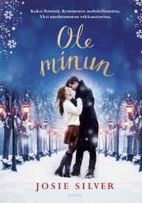 Cover for Ole minun