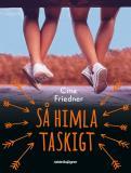 Cover for Så himla taskigt