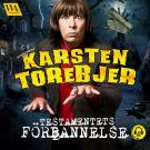Cover for Karsten Torebjer - Testamentets förbannelse