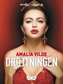 Cover for Drottningen