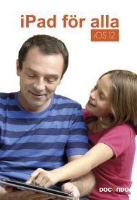 Cover for iPad för alla iOS 12