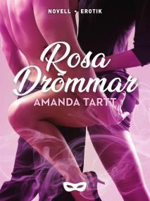 Cover for Rosa drömmar