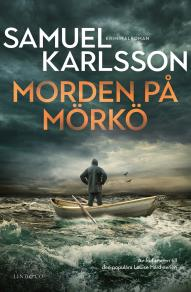Cover for Morden på Mörkö