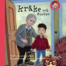 Bokomslag för Kråke och Gustav