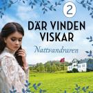 Cover for Nattvandraren: En släkthistoria