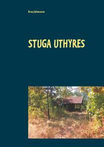 Omslagsbild för Stuga uthyres