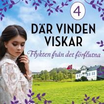 Cover for Flykten från det förflutna: En släkthistoria