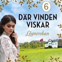 Cover for Lögnerskan: En släkthistoria