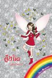 Omslagsbild för Julia julälvan