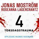 Bokomslag för Torsdagstrauma