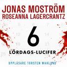 Bokomslag för Lördags-Lucifer