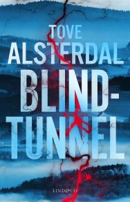 Cover for Blindtunnel