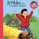 Omslagsbild för Kråke och Lubbas tävlar