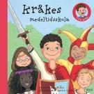 Omslagsbild för Kråkes medeltidsskola