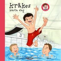 Omslagsbild för Kråkes bästa dag