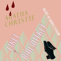 Cover for Liket i biblioteket
