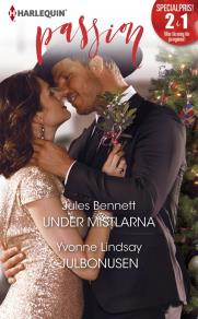 Cover for Under mistlarna/Julbonusen