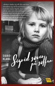 Cover for Sigrid sover på soffan