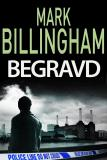 Cover for Begravd