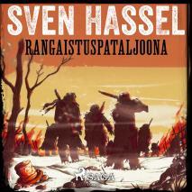 Cover for Rangaistuspataljoona