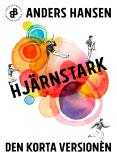 Cover for Hjärnstark. Den korta versionen