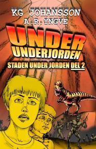 Omslagsbild för Under underjorden