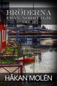 Cover for Bröderna från Norrtälje: Del II