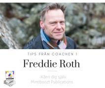 Cover for Tips från coachen - Känn dig själv