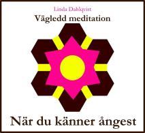 Cover for När du känner ångest - Vägledd meditation