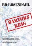 Omslagsbild för Bartoks krig